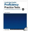 Cambridge English Professional Practice Test with Key Pack