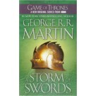 A Storm of Swords Bantam