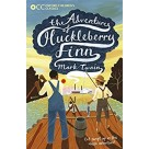 The Adventures of Huckleberry Finn OXFORD