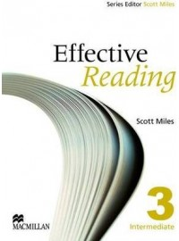 Effective Reading Intermediate MACMILLAN