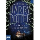 Harry Potter A L'Ecole des Sorciers GALLIMARD