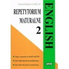 English Repetytorium maturalne 2 WAGROS