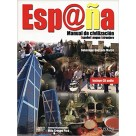 Espana Manual de Civilization podręcznik EDELSA