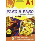 Paso a paso A1 podręcznik + CD MODERN LANGUAGES