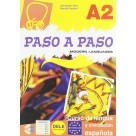 Paso a paso A2 podręcznik + CD MODERN LANGUAGES