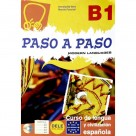 Paso a paso B1 podręcznik + CD MODERN LANGUAGES