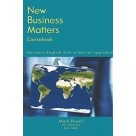 New Business Matters Business English with a Lexical Approach HEINLE