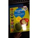 English Book 2 School SkillsFirst Words, Letters and Sounds PRIM-ED