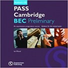 PASS Cambridge BEC Preliminary Audio Class CD SUMMERTOWN