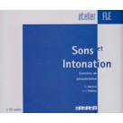 Sons et Intonation 3CD Audio DIDIER