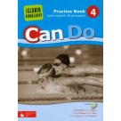 Can Do 4 Student's Book PWN