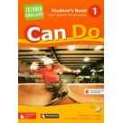Can Do 1 Student's Book (+ CD) PWN