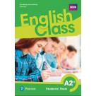 English Class A2+ Student's Book WSIP