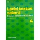 Latini textus selecti Brevique adnotatione instructi 4 MODERN