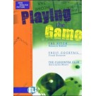New English Fiction: Playing the Game ELI