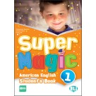 Super Magic American English 1 podręcznik ELI