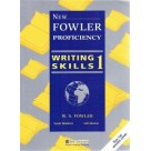 New Fowler Proficiency Writing Skills 1 NEW EDITIONS