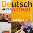 Deutsch Aktuell 1 Audio CD 2 LEKTOR KLETT