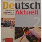 Deutsch Aktuell 2 Audio CD LEKTOR KLETT