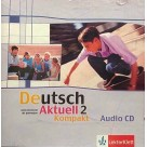 Deutsch Aktuell Kompakt 2 Audio CD LEKTOR KLETT
