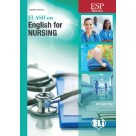 Flash on English for Nursing ELI