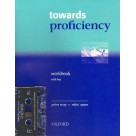 Towards Proficiency Ćwiczenia + kaseta Oxford