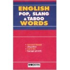 English Pop Slang and Taboo Words