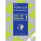 New Fowler Use of English 1 Podręcznik