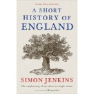 A Short History of England Profile Books