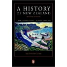 A History of New Zealand PENGUIN