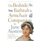 The Bedside Bathtub and Armchair Companion to Jane Austen Continuum
