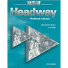 New Headway Advanced ćwiczenia z kluczem OXFORD