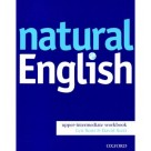 Natural English Upper-Intermediate ćwiczenia OXFORD