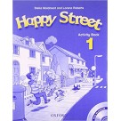 Happy Street 1 ćwiczenia + CD OXFORD