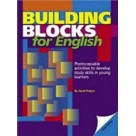 Building Blocks for English DELTA