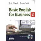 Basic English for Business 2 Poltext