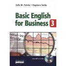 Basic English for Business 3 Poltext