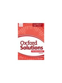 Oxford Solutions Pre-Intermediate ćwiczenia