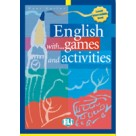 ENGLISH WITH GAMES AND ACTIVITIES 2 - LOWER INTERMEDIATE