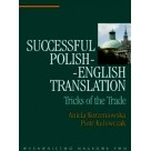 Successful Polish-English Translation Tricks of the Trade PWN