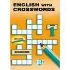 ENGLISH WITH CROSSWORDS 1 - BEGINNERS