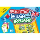 Roundtrip of Britain and Ireland - gra językowa