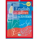 ENGLISH WITH GAMES AND ACTIVITIES 3 - INTERMEDIATE