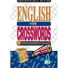 ENGLISH WITH CROSSWORDS 2 - do kopiowania