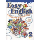 EASY ENGLISH with games and activities 2
