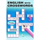 ENGLISH WITH CROSSWORDS 3 - ADVANCED