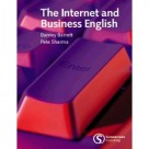 The Internet And Business English Barrett Sharma
