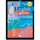 ENGLISH WITH GAMES AND ACTIVITIES 1 - ELEMENTARY