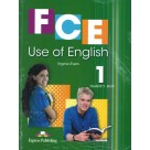 FCE Use of English 1 (2015) Student's Book