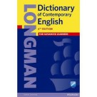 Dictionary of Contemporary English: Advanced 6 edycja PEARSON